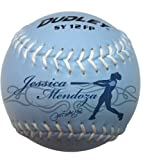 Dudley 12'' Jessica Mendoza Training Ball Synthetic Fastpitch Softball - pack of 12