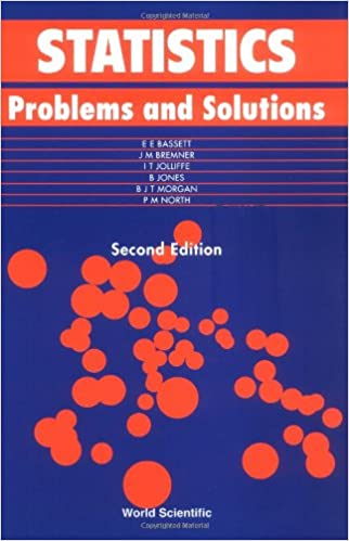 Amazon statistics problems and solutions 9789810243210 ian statistics problems and solutions 2nd edition fandeluxe Choice Image