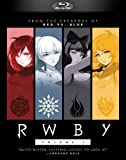 RWBY Blu-Ray by NEW VIDEO GROUP