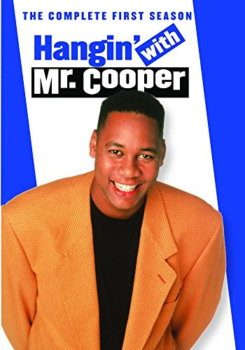 (Hangin' with Mr. Cooper: The Complete First Season)