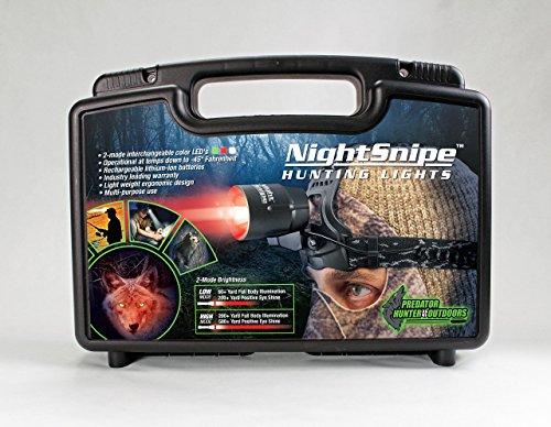 NightSnipe Class-2 Headlamp Kit