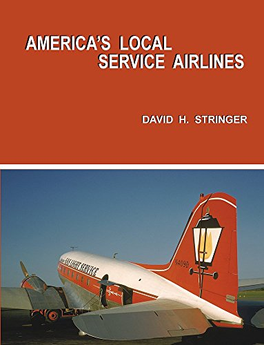 America's Local Service Airlines