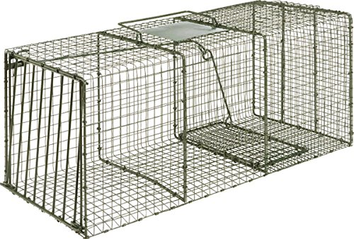 Duke Traps Heavy Duty X-Large Cage Trap (Large Trap)