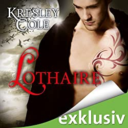 Lothaire (Immortals 11)