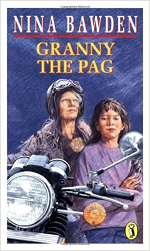 Granny the Pag by Nina Bawden (1997-05-29)
