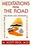 Meditations from the Road, M. Scott Peck, 0671797999