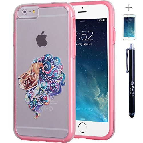 iPhone Transparent Durable Protective Shockproof product image