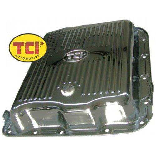 TCI 378011 700R4 Steel Oil Pan