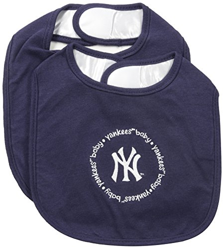Baby Fanatic Color Yankees 2 Count