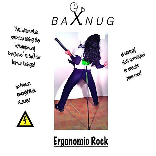 Ergonomic Hard Ground - Death Ground