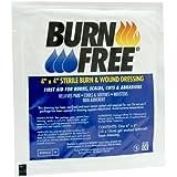 Burn First Aid Dressing Burnfree 4x4 Each