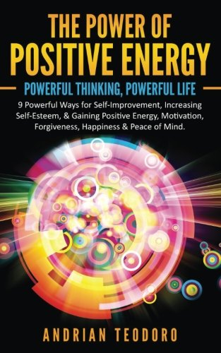 power of positive thinking book summary Just reading a few pages of a good positive thinking book in the morning can help you to get on with the day in  'power over procrastination' gives you the.