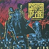 Streets of Fire by STREETS OF FIRE / O.S.T. (2013-09-24)