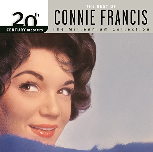 Connie Francis - My Heart Has A Mind Of Its Own
