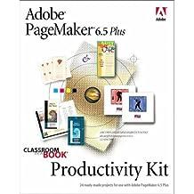 PageMaker Plus Productivity Kit by Adobe Creative Team (1999-09-01)