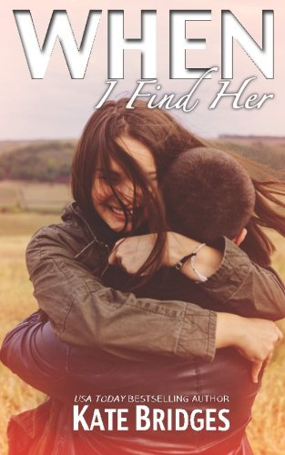 book cover of When I Find Her