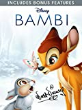 Bambi (1942) (With Bonus Content)