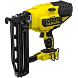 STANLEY FATMAXFMC792B-XE18V Lithium-ion 16GA Finishing Nailer without battery and charger