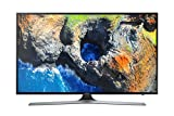 Samsung 108 cm (43 inches) Series 6 43MU6100 4K UHD LED Smart TV (Black)