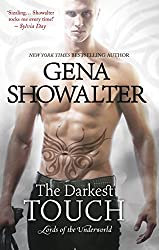 The Darkest Touch (Lords of the Underworld - Book 12)