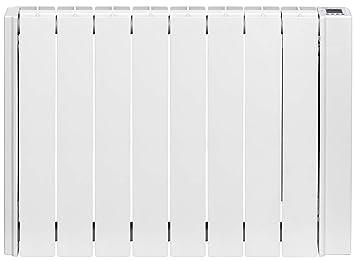 Gabarrón - Emisor térmico Ingenium RD8W de Fluido con WiFi ...