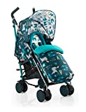 Cosatto Supa 2018 Baby Stroller, Suitable from Birth to 25 kg, Dragon Kingdom