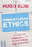 img - for Humanitarian Ethics book / textbook / text book