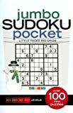 Jumbo Sudoku Pocket, Time Inc. Home Entertainment, 1603207740
