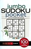 img - for Jumbo Sudoku Pocket 2 book / textbook / text book