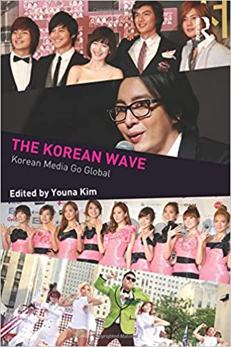Korean Media Go Global The Korean Wave