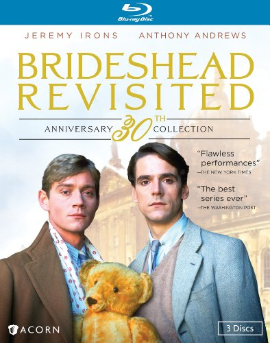 BRIDESHEAD REVISITED: 30TH ANNIVERSARY EDITION (BLU-RAY) by RLJ/SPHE