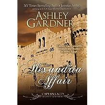 The Alexandria Affair (Captain Lacey Regency Mysteries Book 11)