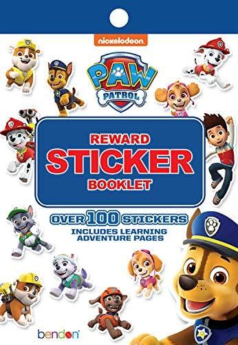 Sesame Street Paw Patrol and Peppa Pig Preschool Learning Activities and Flashcards Bundle Pack Featuring Disney Junior