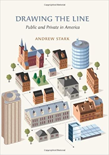 Drawing the Line: Public and Private in America