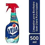 Pulverizador Veja Gold Banheiro X14 sem Cloro , 500 ml