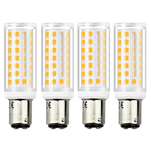 Dimmable Bayonet Led Light Bulbs in US - 8