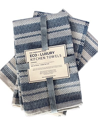 organic dish towels - 9