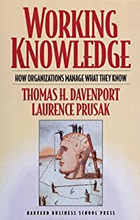 Knowledge management case study