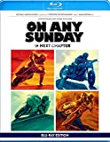 On Any Sunday: The Next Chapter on Blu-ray, DVD & Download Feb 17