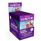 Electrolyte Mix Super Hydration Formula + Trace Minerals | NEW! Blueberry-Pomegranate Flavor