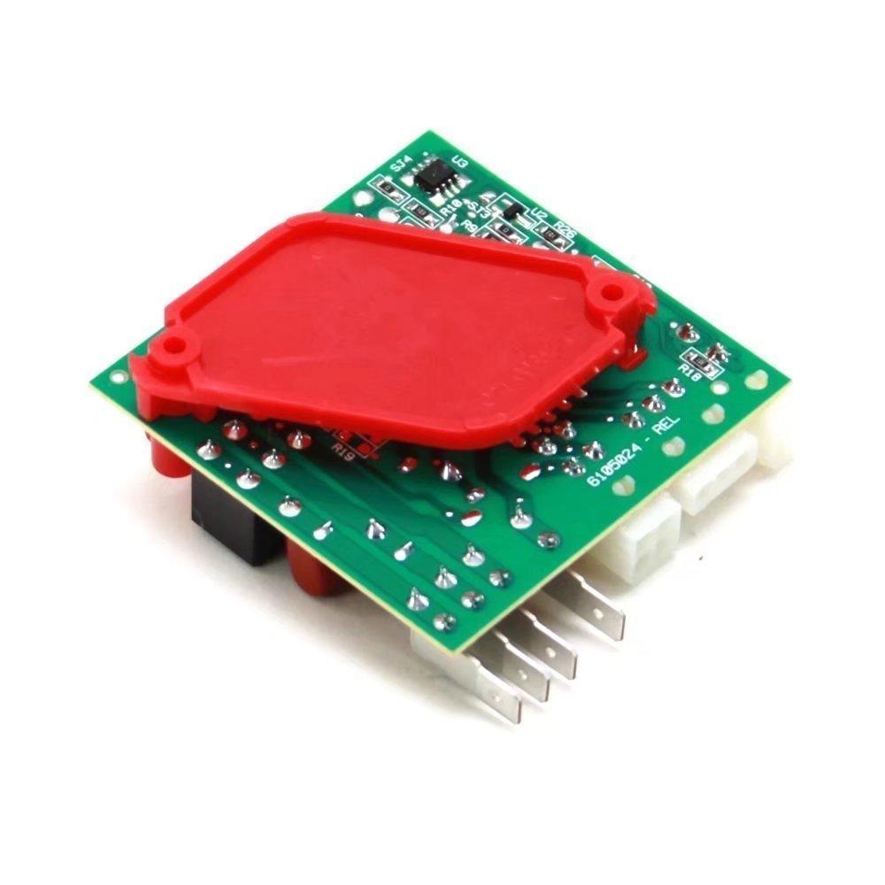 JahyShow Refrigerator Adaptive Defrost Control Board For Whirlpool W10366605 W10351625