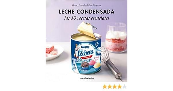 Leche condensada. 30 recetas esenciales (Ilustrados) eBook: Varios Autores, Julia Alquézar: Amazon.es: Tienda Kindle