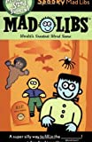 Spooky Mad Libs, Roger Price and Leonard Stern, 0843120363