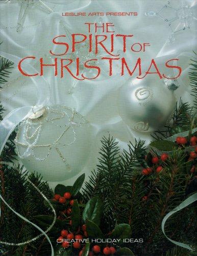 Cheap  The Spirit of Christmas: Creative Holiday Ideas