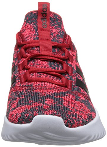 Rojsol Zapatillas Adidas 000 Negbas Rojo Hombre Running para de Escarl Ultimate Cloudfoam v6wxqB6a