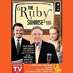 The Ruby Sunrise | Rinne Groff
