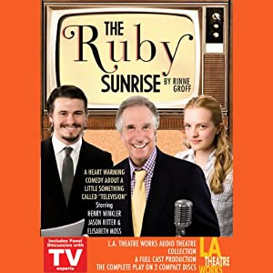 The Ruby Sunrise Performance