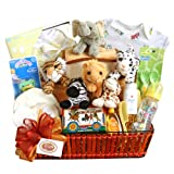 Baby : California Delicious Gift Basket, Noah's Ark Baby
