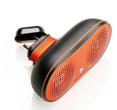 Sony Ericsson Snap On Speakers for C510a, C702a, C902, C905a, K850i, TM506, W350a, W380a, W580i, W595a, W705a, W760a, W995a