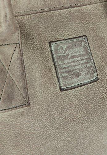 Legend Padua - Bolso de mano Mujer gris claro